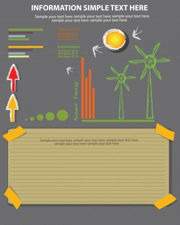 wind turbine: �olienne, Vector
