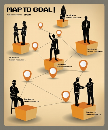 Business,Plan concept,graphics,ve ctor