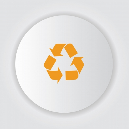Recycle symbol,Vector Vector