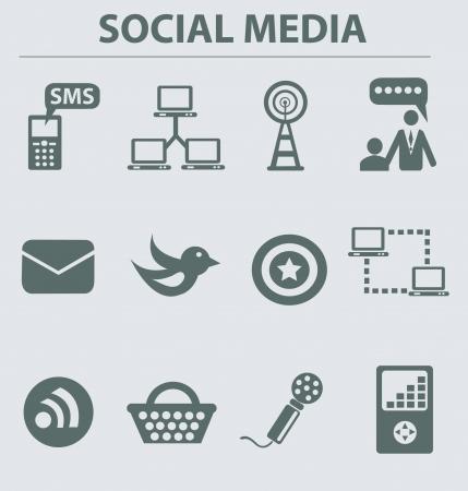 Web   internet icons,vector  Illustration
