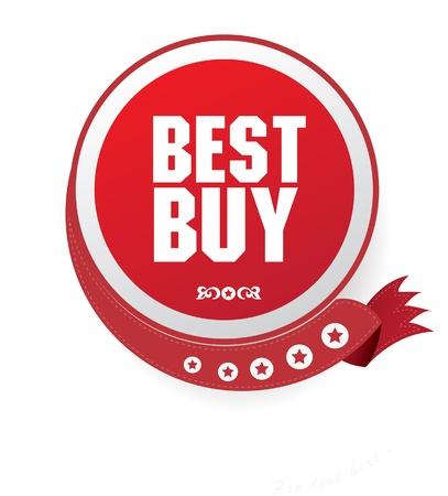 choise: Best buy sign
