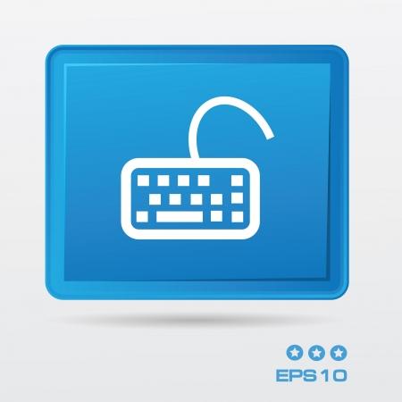 escape key: Keyboard