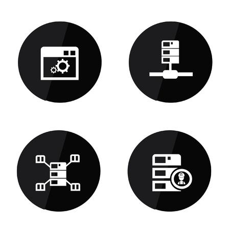 server: Server e database di icone