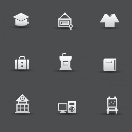simplus: Los iconos de la Educaci?n