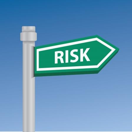 advisory: Risk signpost
