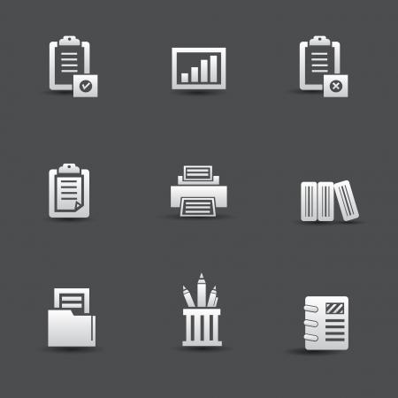 simplus: Iconos de Office