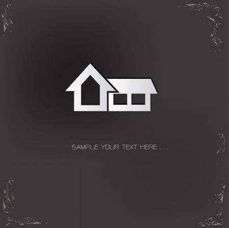house icon: House symbol