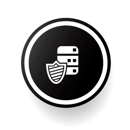 isp: Database security symbol