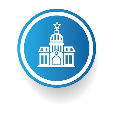 parliament: Parliament symbol