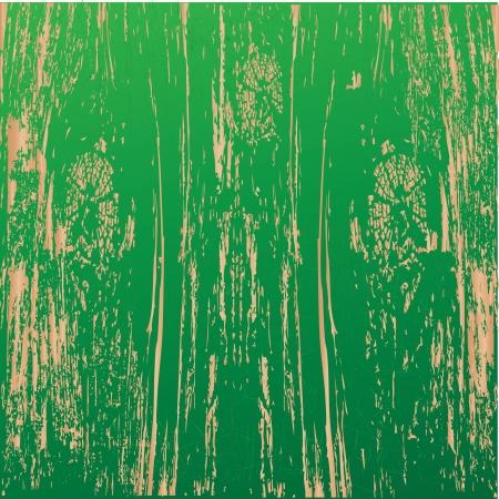 decrepit: Green Wooden Texture