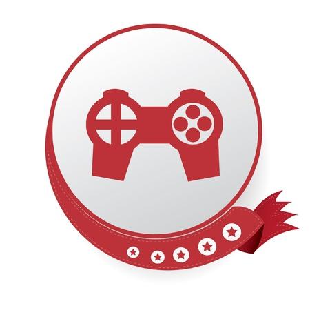 Game symbol Vector