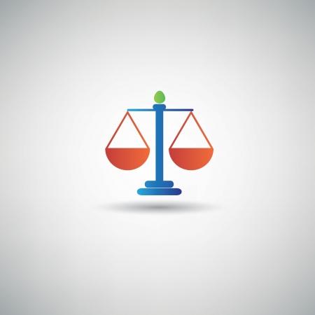 acquittal: Law symbol