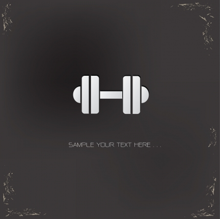 weights: Simbolo Fitness