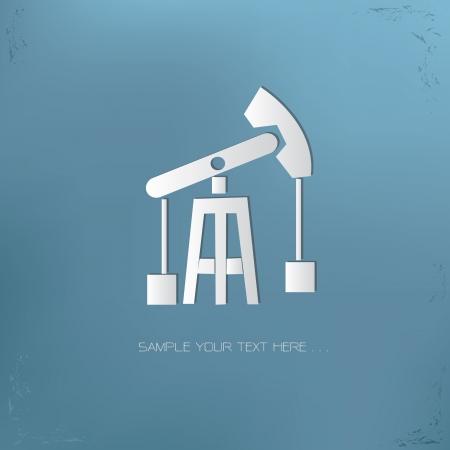 неочищенный: Символ промышленности