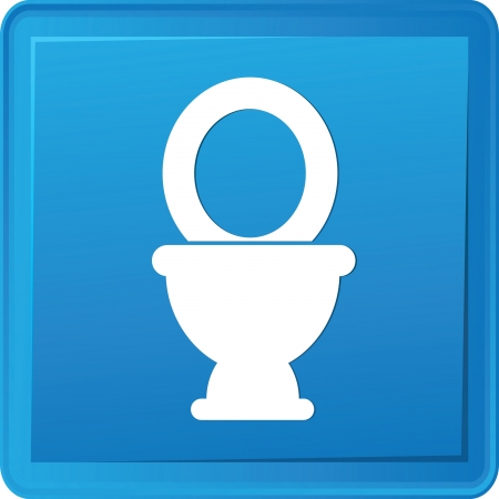 WC symbool, vector