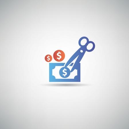 tax accountant: Tax symbol,vector