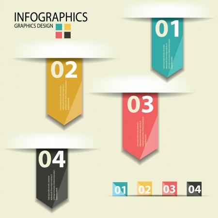 cs: Design template,Infographi cs design,For text,vector