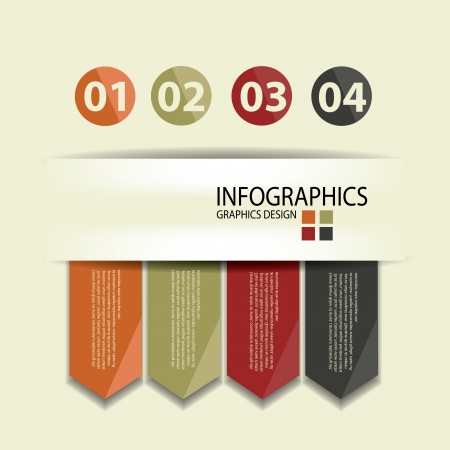 cs: Modern graphics,Infographi cs design,for text,vector Illustration