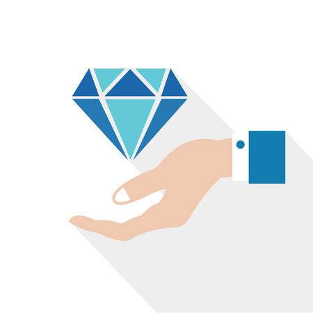 Diamond concept