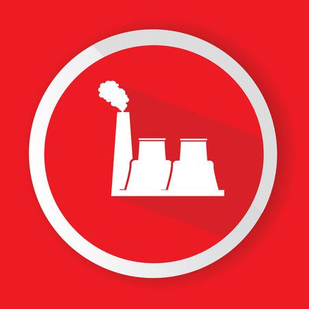 heavy industry: Heavy Industry Illustration  Illustration