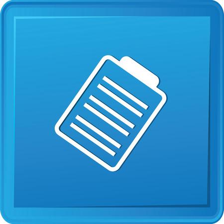 uncompressed: Document symbol,vector Illustration