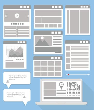 deliverables: Website Flowcharts and Site Maps,fray version