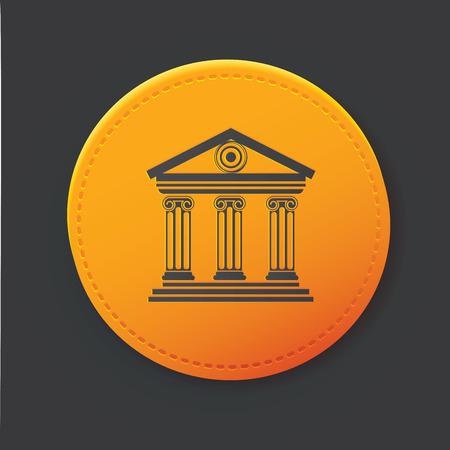 treasury: Bank button