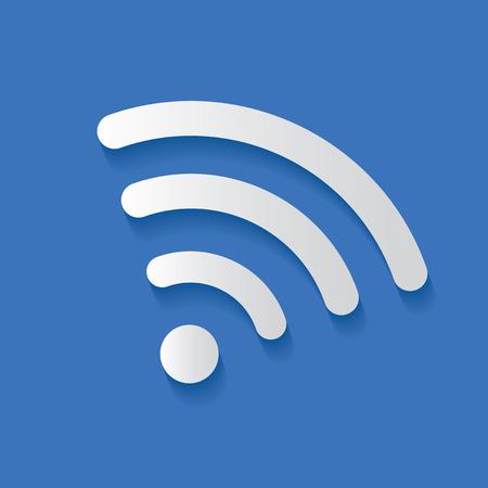 wireless signal: Wireless symbol