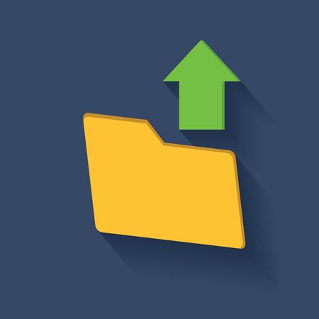 output: Output folder,clean vector Illustration