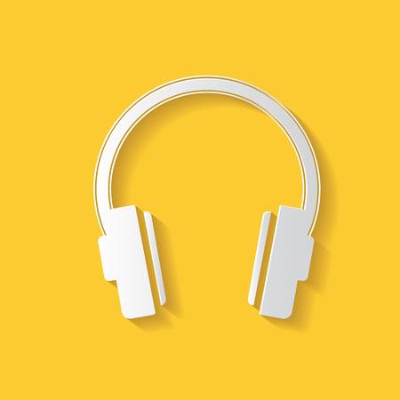 earphone: Earphone symbol