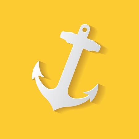 Beste Anchor Symbol Royalty Free Cliparts, Vectors, And Stock BO-37