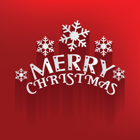 Xmas Design,Happy New Year,Clean vector Vector