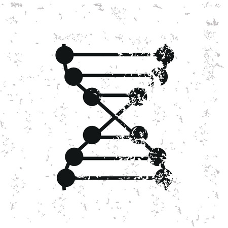 enzyme: Enzyme design on grunge background