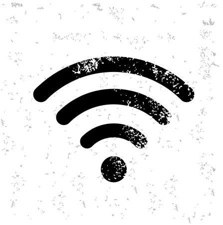 boardcast: Wireless design on old paper