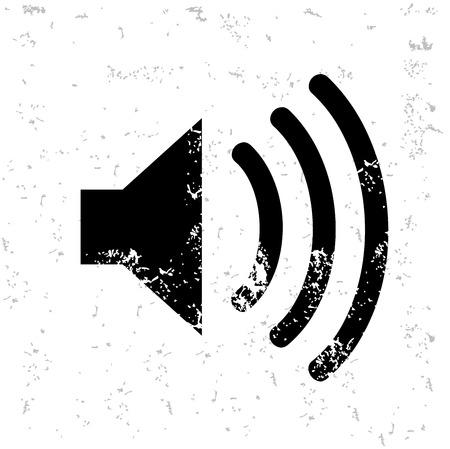 Sound design on old paper