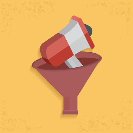 deliberation: Filter design clean vector