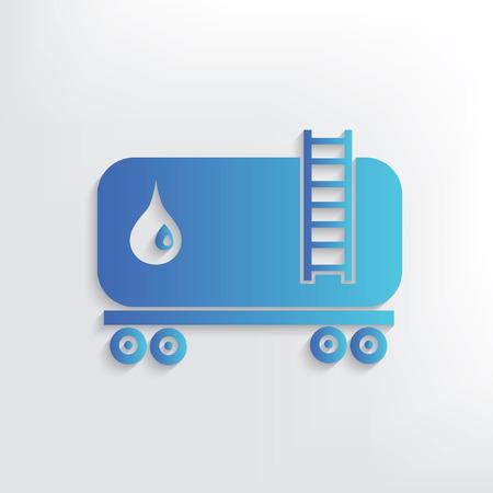 barrell: Oil symbol design