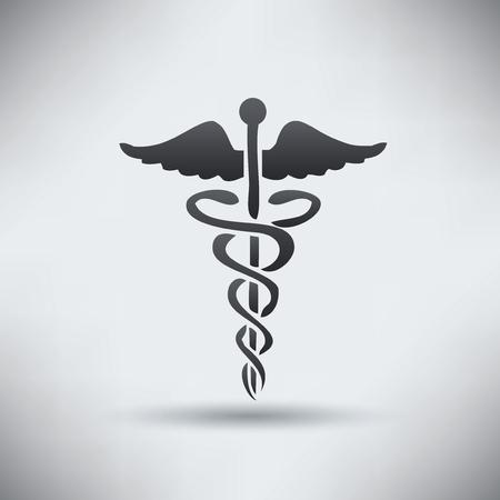 Medical design,clean vector