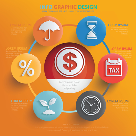 teamwork people: Business concept design,vector