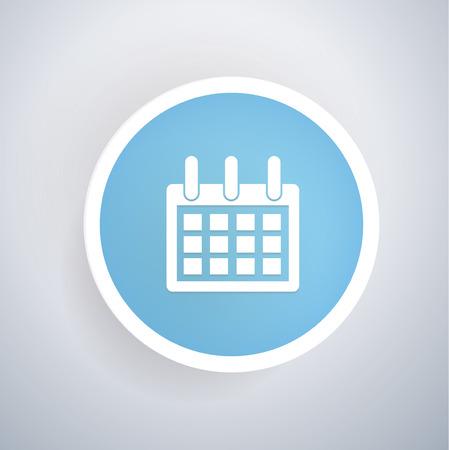 calendar design: Calendar concept design,vector
