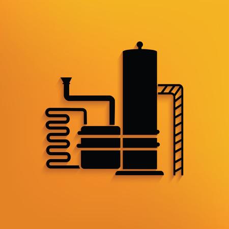 industry: Industry design,vector