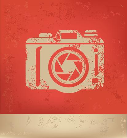 Camera concept design,vector