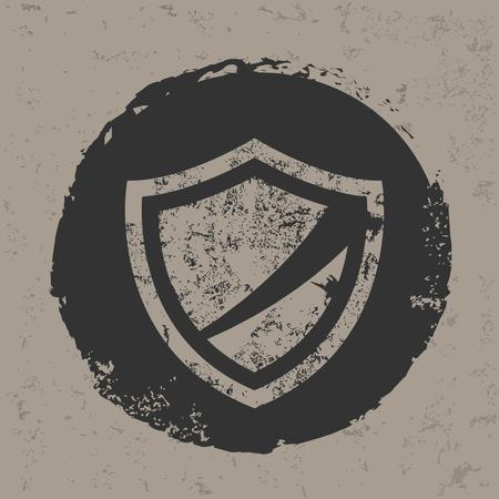 quickness: Badge design,vector