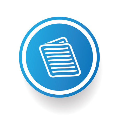 simbol: Document Icon graphic. Document Icon JPEG. Document Icon sign. Document Icon simbol. Document Icon drawing. Document Icon vector. Document Icon image. Document Icon JPG.