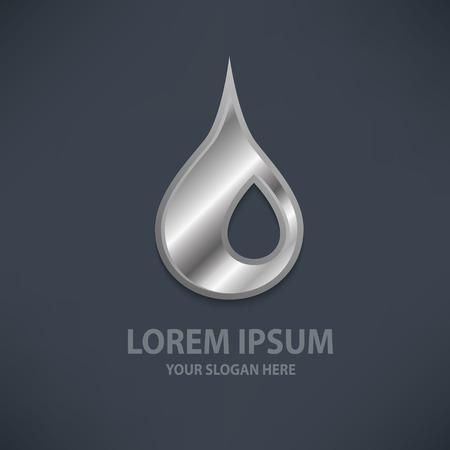 drop water: Water drop design,vector Illustration