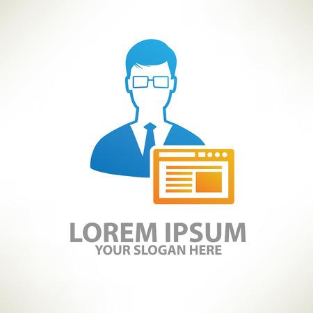 admin: Admin design,vector