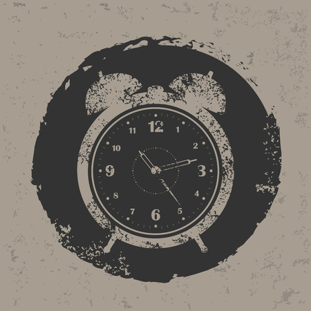 analog dial: Clock design,vector