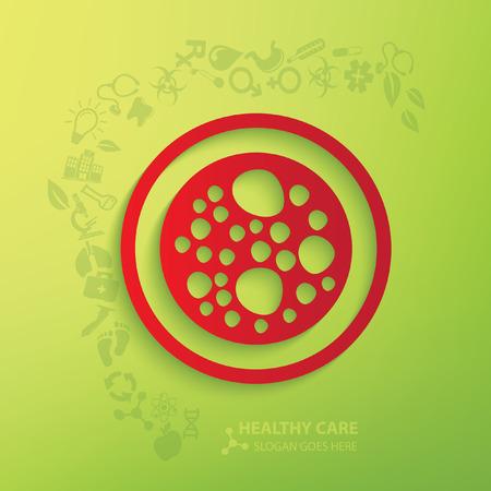reproductive technology: Cell concept design,vector