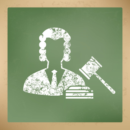 Law,businessman concept design,vector Illustration