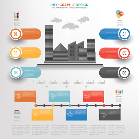 conveyer: Industry concept design,vector